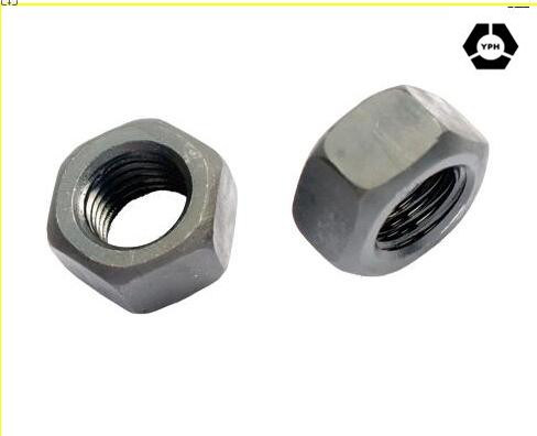 DIN6915 Hex Nut/Structural with Plain pictures & photos