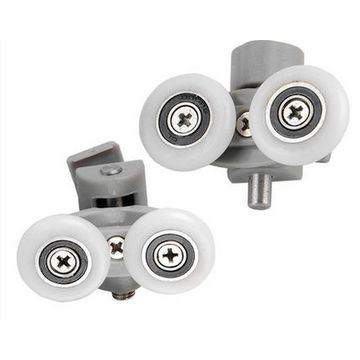 Roller Parts (pulley) as Customer Drawings