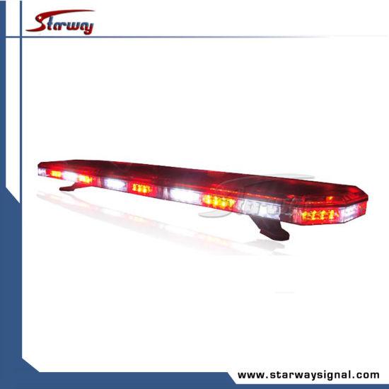 Emergency Police LED Warning Light Bars (LED3522)  sc 1 st  Ningbo Xingyuan Safety u0026 Protection Equipment Co. Ltd. & China Emergency Police LED Warning Light Bars (LED3522) - China ...