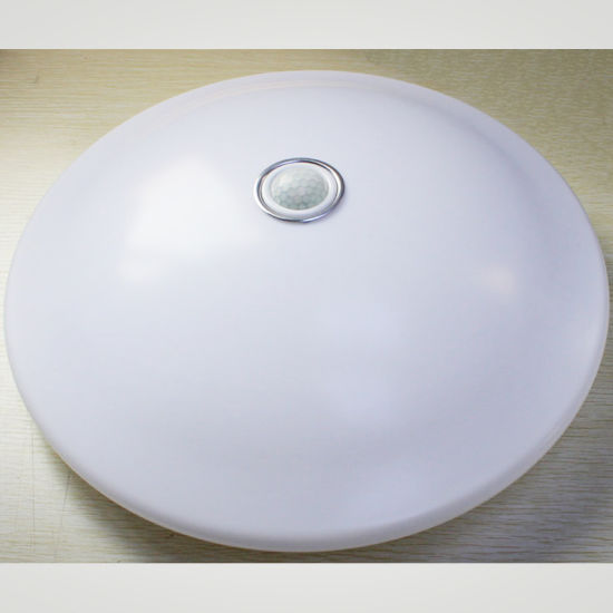 Round Pure White LED Ceiling Light LED Panel Light Best Price Indoor Use LED Lamps pictures & photos