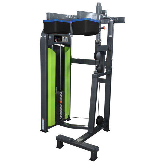 Commercial Standing Calf Raise Fitness Equipment for Gym (M2-1019) pictures & photos