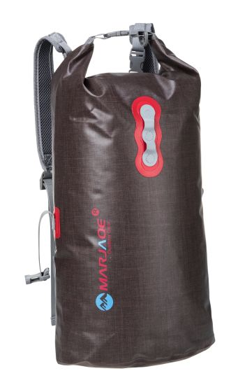 0.5mm 300d Snow Canvas with PVC Coated Dry Bag 16L