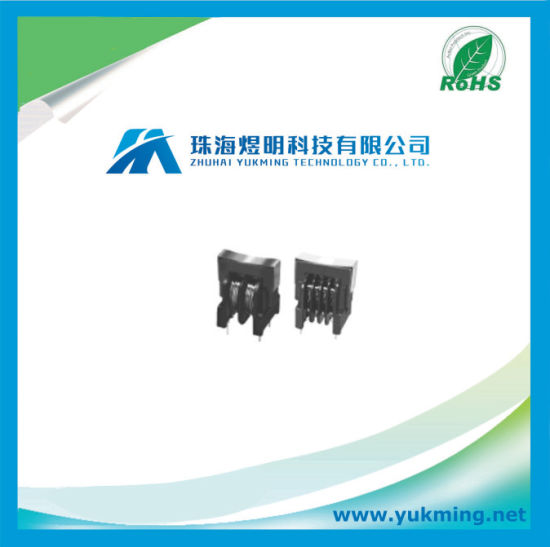 Electronic Component AC Common Mode Coil Inductor for PCB Assembly pictures & photos