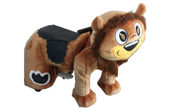 Animal Ride Game Children Toy Animal Ride