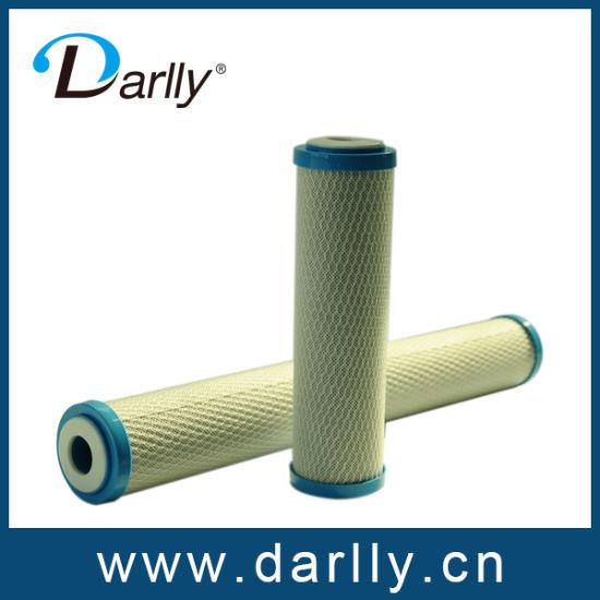 Activated Carbon Filter Cartridge Manufacturer