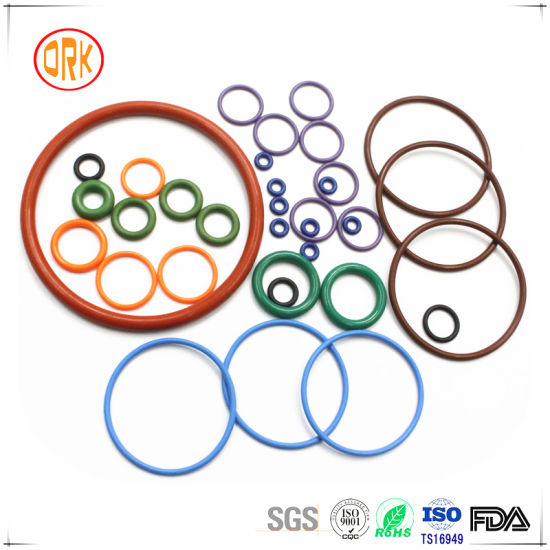 China High Pressure Resistance Rubber O Ring Seals for Machine ...