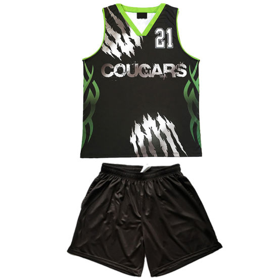 6f75cbfe7b0 Pure Camo High Quality Wholesale Custom Sublimation Dri Fit Basketball  Jersey Made-in-China