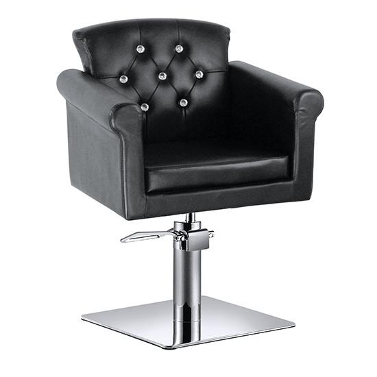 Used Salon Chairs >> Hydraulic Hair Cutting Styling Chair Used Hair Salon Chairs