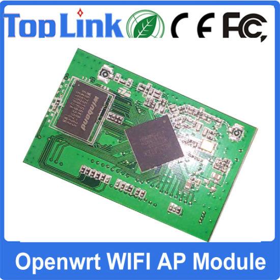 Openwrt Mt7620A 300Mbps Wireless Router Module for Iot Gateway pictures & photos
