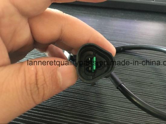 Crank Crankshaft Position Sensor MD303649 CPS for Mitsubishi Montero Sports V6#