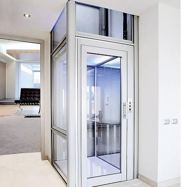 High Quality Residential Pneumatic Vacuum Elevator