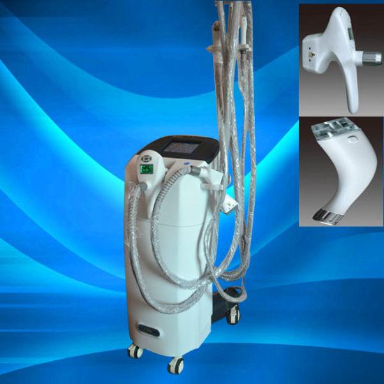 V8 Velashape Vacuum Weight Loss & Bio RF Skin Tightening Beauty Machine