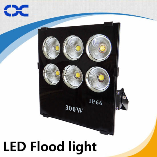 IP66 200W LED Outdoor Street Flood Lamp Lighting Flood Light pictures & photos