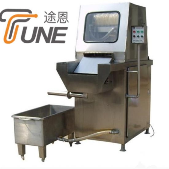 Hot Sales Saline Injection Machine for Meat for Sale
