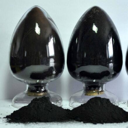High Purity Nickel Boride CAS 12007-01-1 Factory Supply