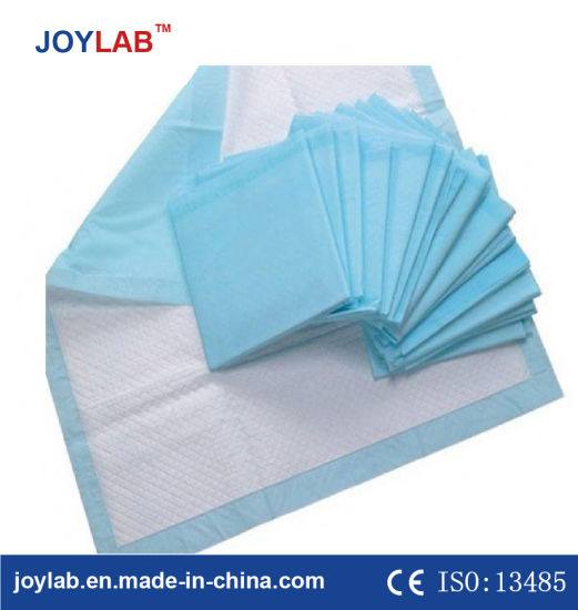 High Quality Disposable Medical Non-Woven Underpad pictures & photos