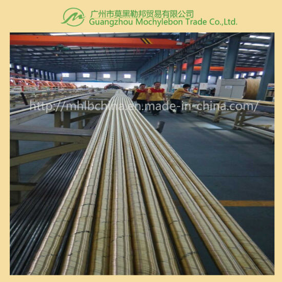 Wire Spiral Hydraulic Hose (EN856-4SP-1-1/2) pictures & photos