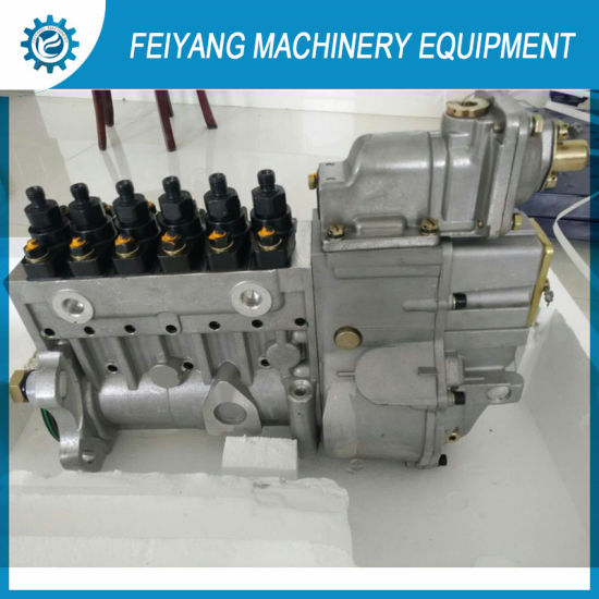 Weichai Fuel Injection Pump BHT6p120r 612601080880