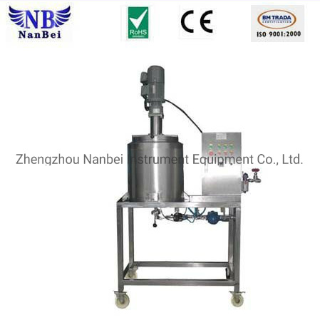 CE Proved Lab Using Pasteurism Tank for Sale pictures & photos