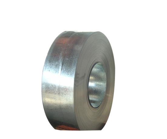 Steel Products Dx51d SGCC Zinc Coated Hot Dipped Galvanized Steel Strip