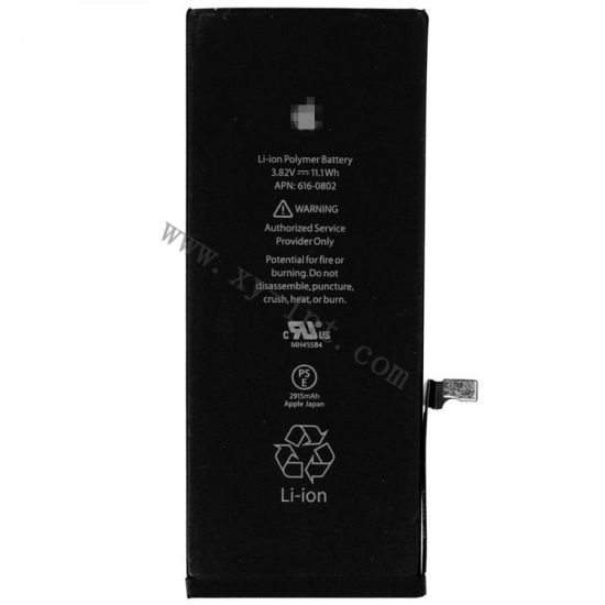 Replacement Original Cellphone Battery for iPhone 6 pictures & photos