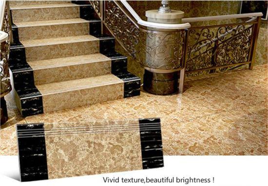 China New Design of Unpolished Porcelain Tile on Sale - China Anti ...
