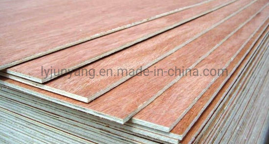 Marine Grade Packing Plywood Competitive Prices