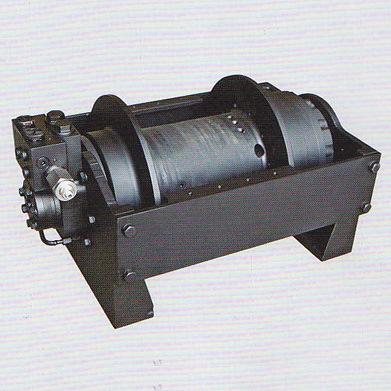 Hydraulic Drive Winch (YJP068)