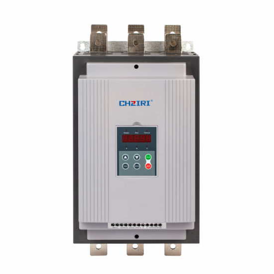 Soft Starter Controller 75kw 100HP COM Control Electric Motor