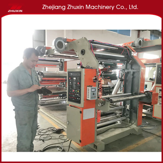 Fully Automatic Yt-4800 Printing Machine Printer with High Speed From China Factory