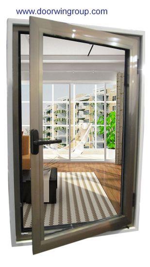 american standard windows smartschools double tempered glass thermal break aluminum casement windows for american villa standard kitchen window china