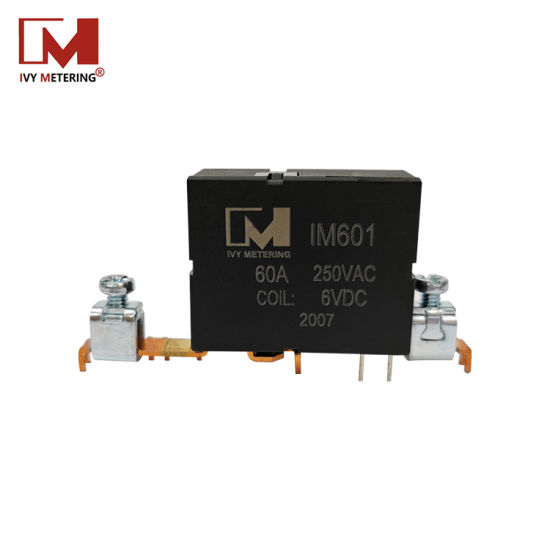 Original Stable 60A 12V Latching Relay for Remote Control Device