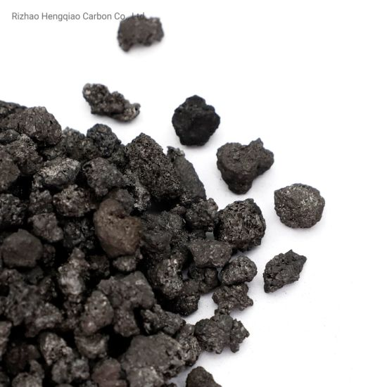 Customized Consistent Quality Calcined Petroleum Coke for Aluminum Anode