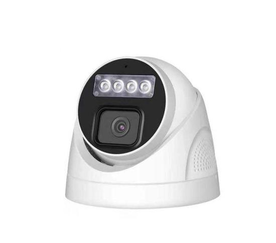 FSAN Outdoor 3.0MP IR Fullcolor Fixed Dome Smart Digital IP Security Camera
