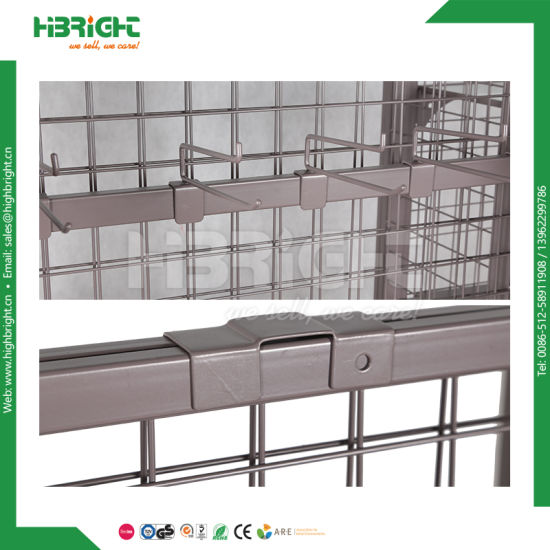 Convenience Store Steel Supermarket Shelving Racks pictures & photos