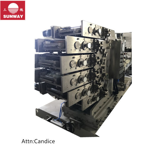 Cosmetic Tube Offset Printing Machine
