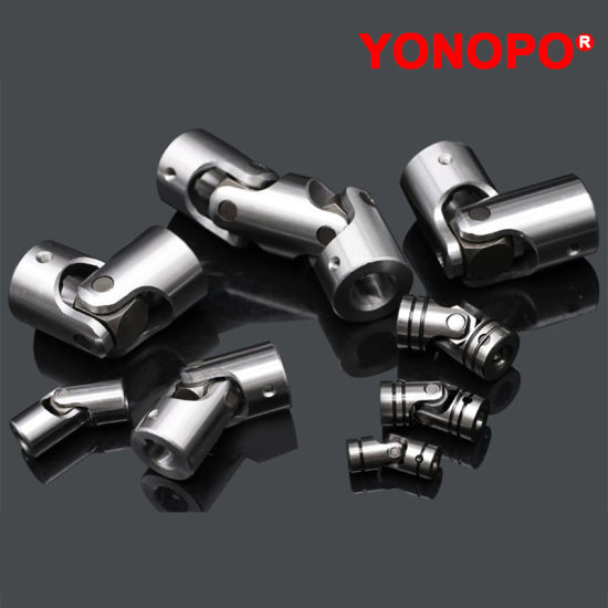 13G High Precision Universal Joint Couplings Made in China