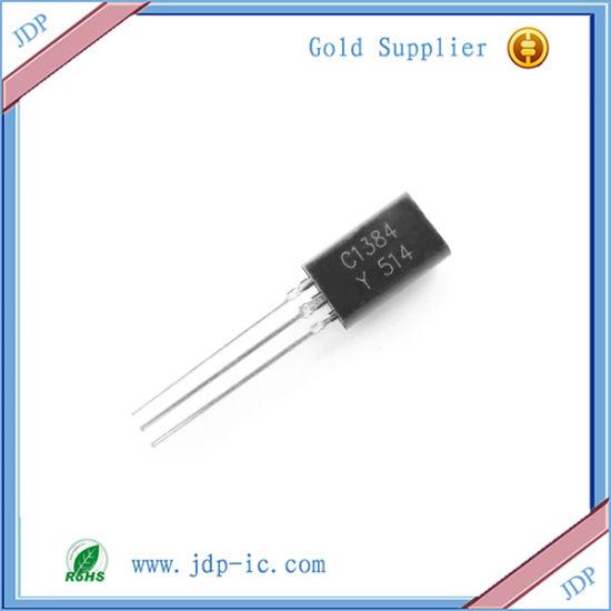 10 Pcs 2SC1384  C1384  NPN Transistors 50V 1A
