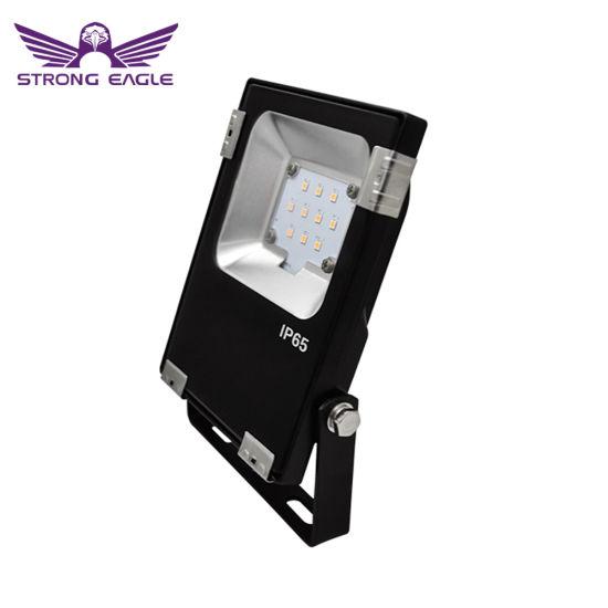 IP65 Waterproof Commercial LED Flood Illumination