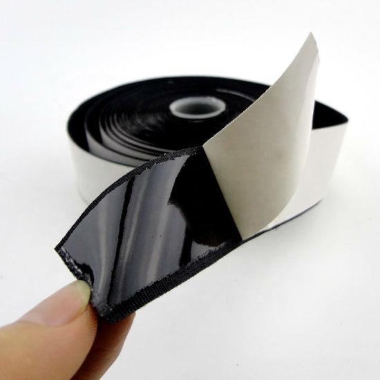 Sticky Back Tape Self Adhesive Hook and Loop Fastener