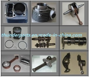Motorcycle Accessories/Engine/Body/Electric/Brake/Transmission Parts for Motorcycles