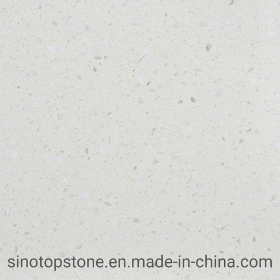 North Sunshine Series Terrazzo Flooring