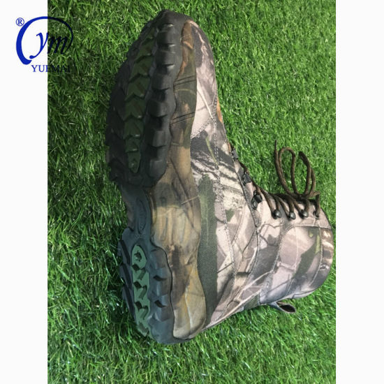 Wholesale Waterproof Combat Desert Assault Swat Army Tactical Military Boots