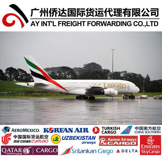 Air Shipping From China to Ghana by Express Courier Services pictures & photos