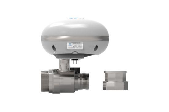 Smart Garden Digital Water Controller WiFi Irrigation Water Timer