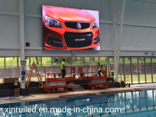 Wholesale LED Screen Video Signs P4 of Outdoor Full Color Display