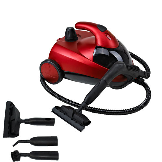 1500W Steam Cleaner for Cars