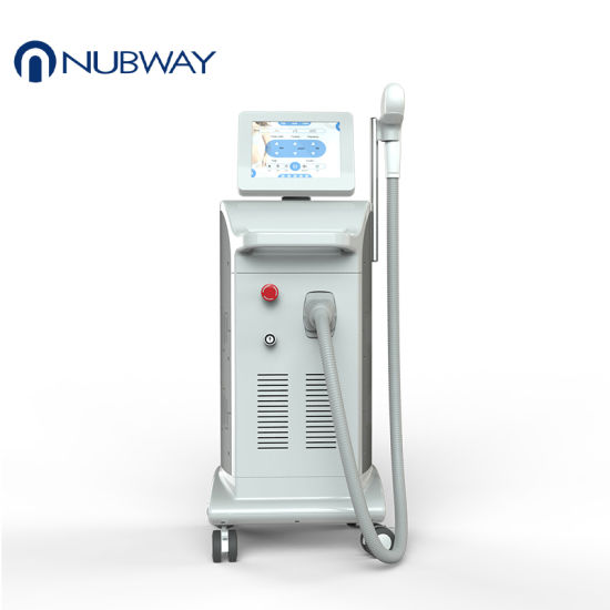 China 808nm Alma Handpiece Xl Vertical Diode Laser Hair Removal