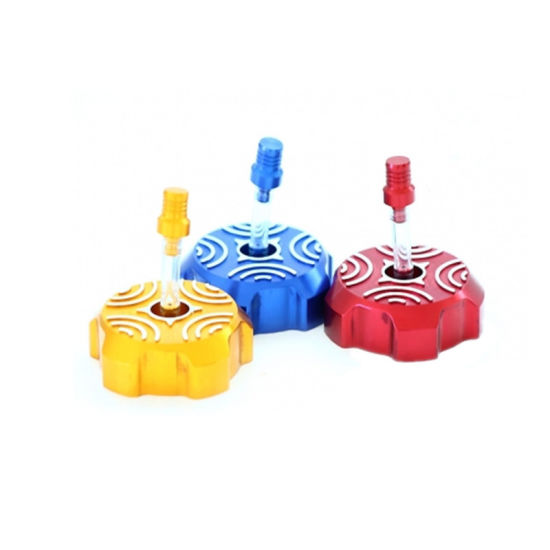 Supply CNC Universal Oil Cap for with Any Colors