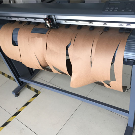 Cutting Plotter Paper Cutter for Garments pictures & photos